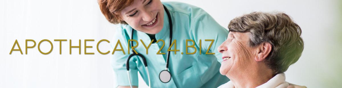apothecary24.biz